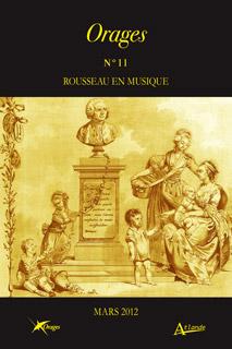 N° 11 « Rousseau en musique »